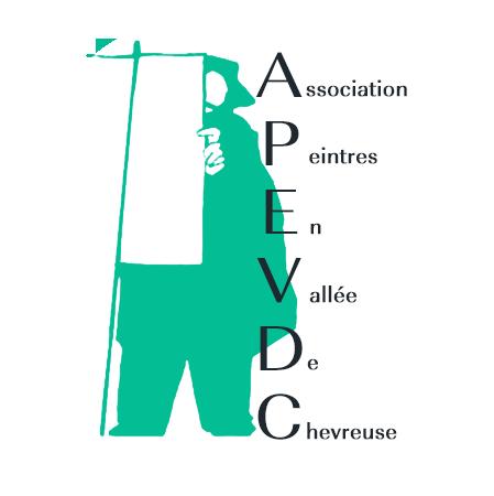 Logo Association Peintres en Vallée de Chevreuse