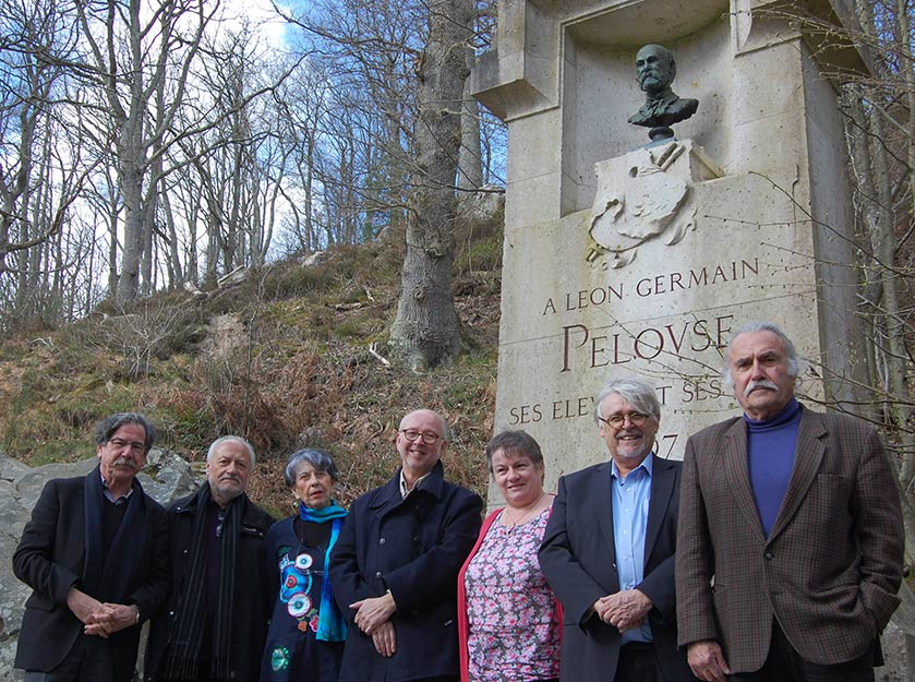 L'association Peintres en Vallée de Chevreuse Cernay la Ville