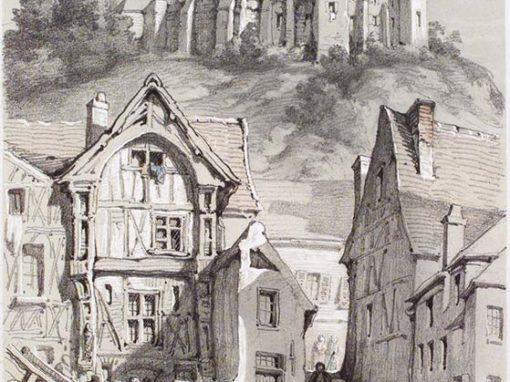 François Ignace Auguste Böhm (1819-1891)