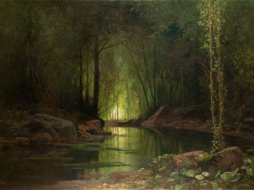 Louis Emile Dardoize (1826 – 1901)
