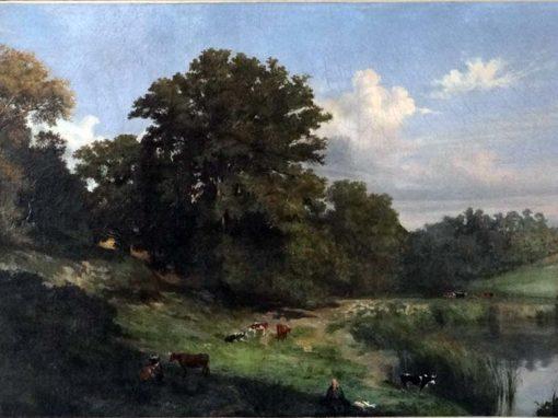 Emile Lambinet (1813 – 1877)