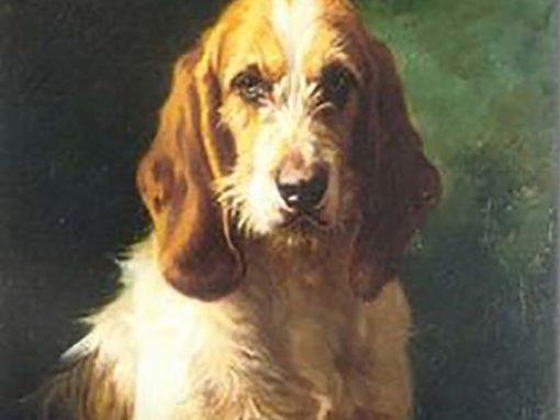 Matilda Lotz (1858 – 1923)