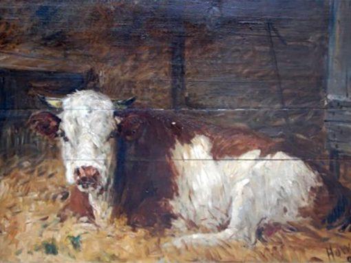 William Henri Howe (1846 – 1929)