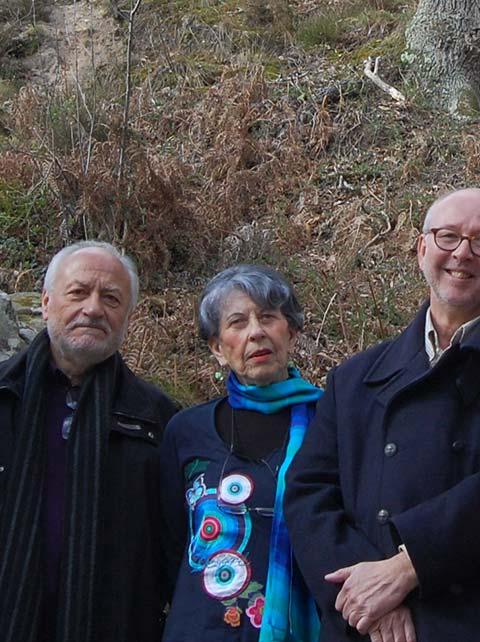 Conseil d'administration APEVDC Association Peintres en vallée de Chevreuse