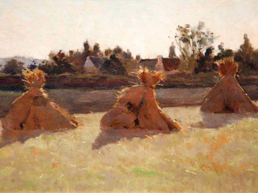 Fernand Quignon (1854-1941)