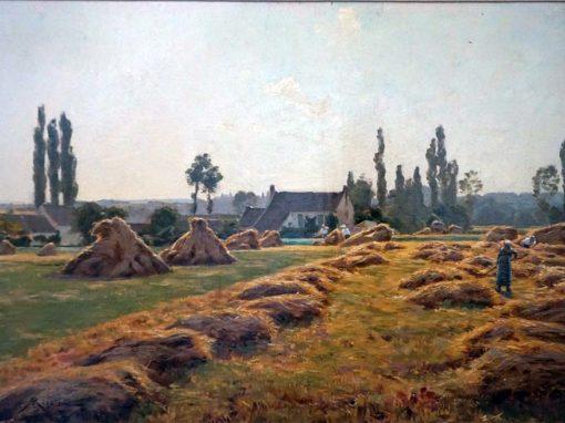 Albert Rigolot (1862 – 1932)