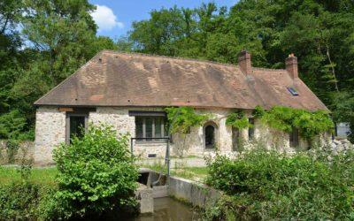 Moulin des Vaux de Cernay | Du 7 au 20 avril