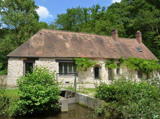 Moulin des Vaux de Cernay © Petit Moulin des Vaux de Cernay