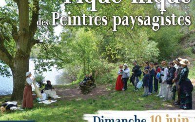 Animations au Petit Moulin des Vaux de Cernay | Mai Juin 2018