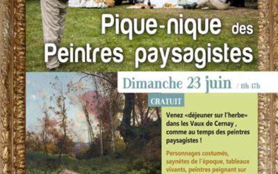 foto de Les actualités de l'association Peintres en Vallée de Chevreuse ...
