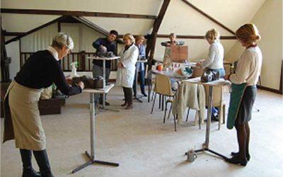 Ateliers d'Arts Plastiques Cernay la Ville
